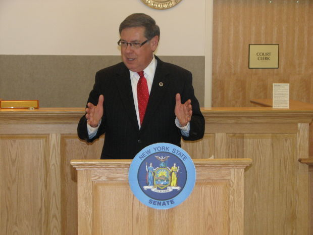 Sen. Jim Seward