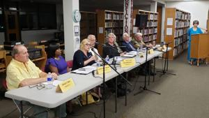 Cayuga County Legislature candidates answer resident questions at forum