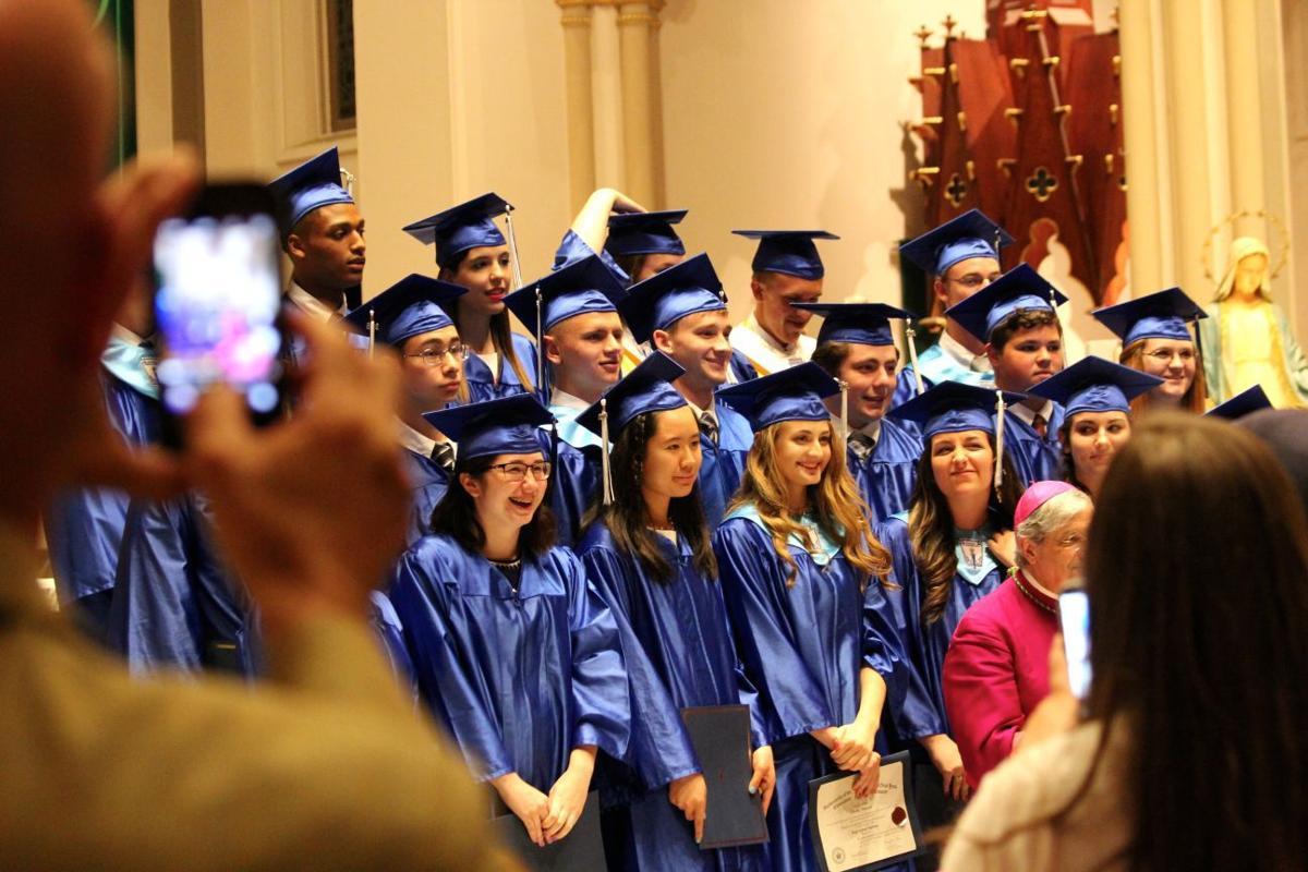 Tyburn Graduation