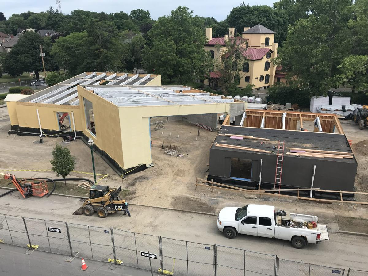 Costs increasing for two downtown Auburn construction projects