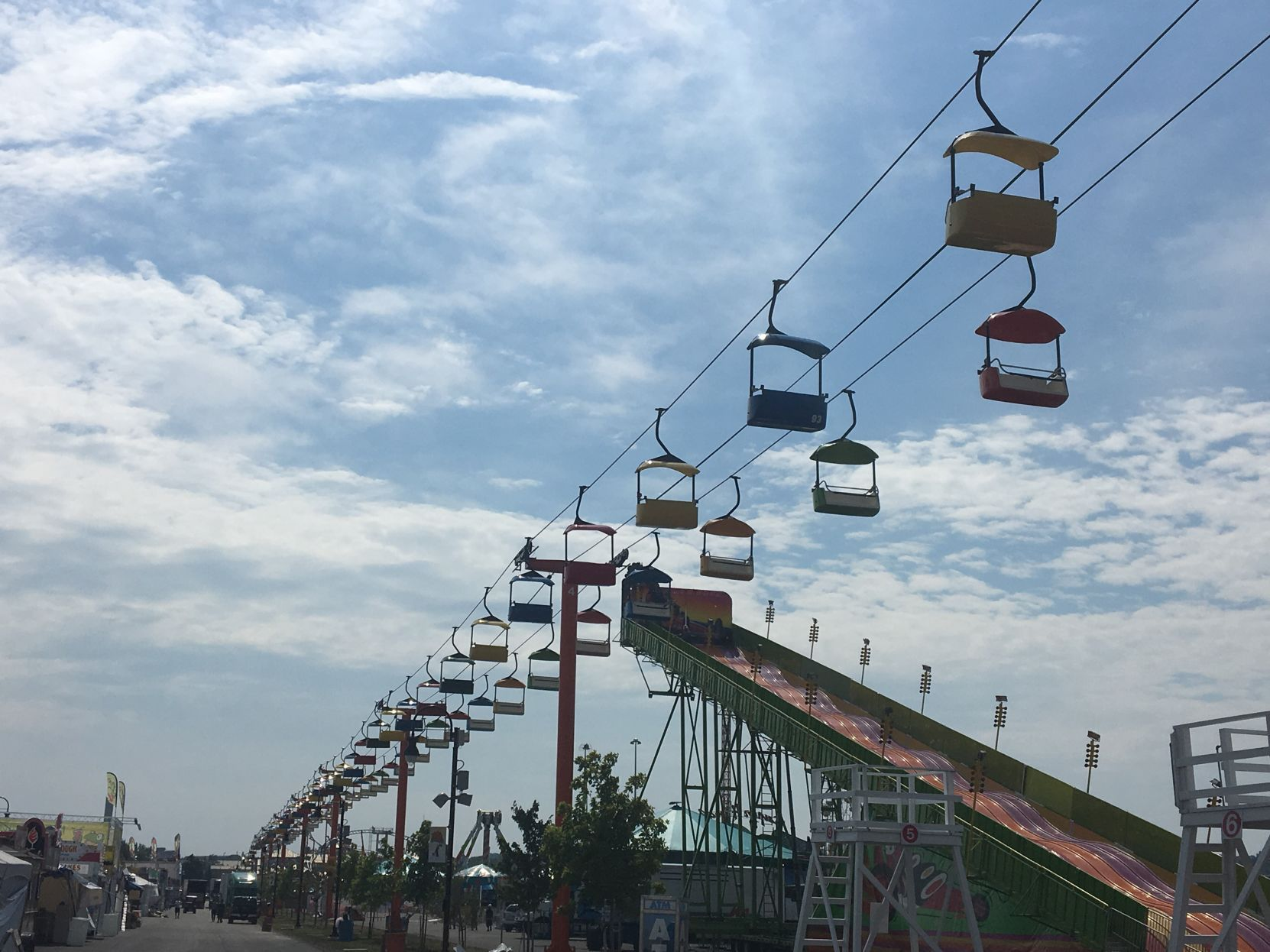 NYS Fair breaks all-time single day attendance record