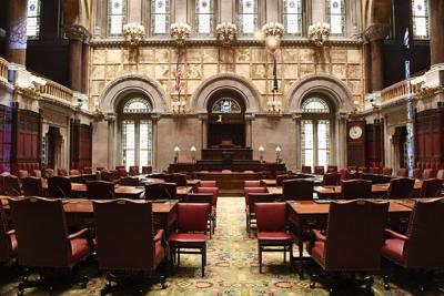 State of State-New York
