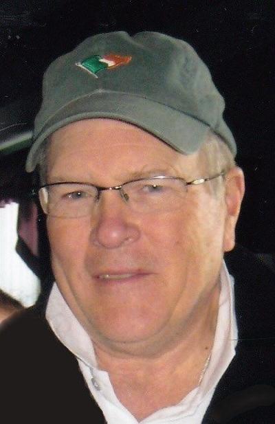 Robert D. Gray Jr.