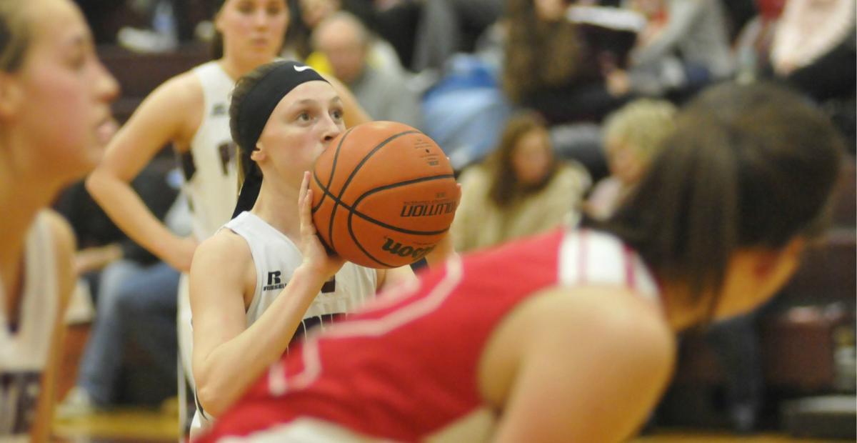 Port Byron vs. Southern Cayuga girls basketball