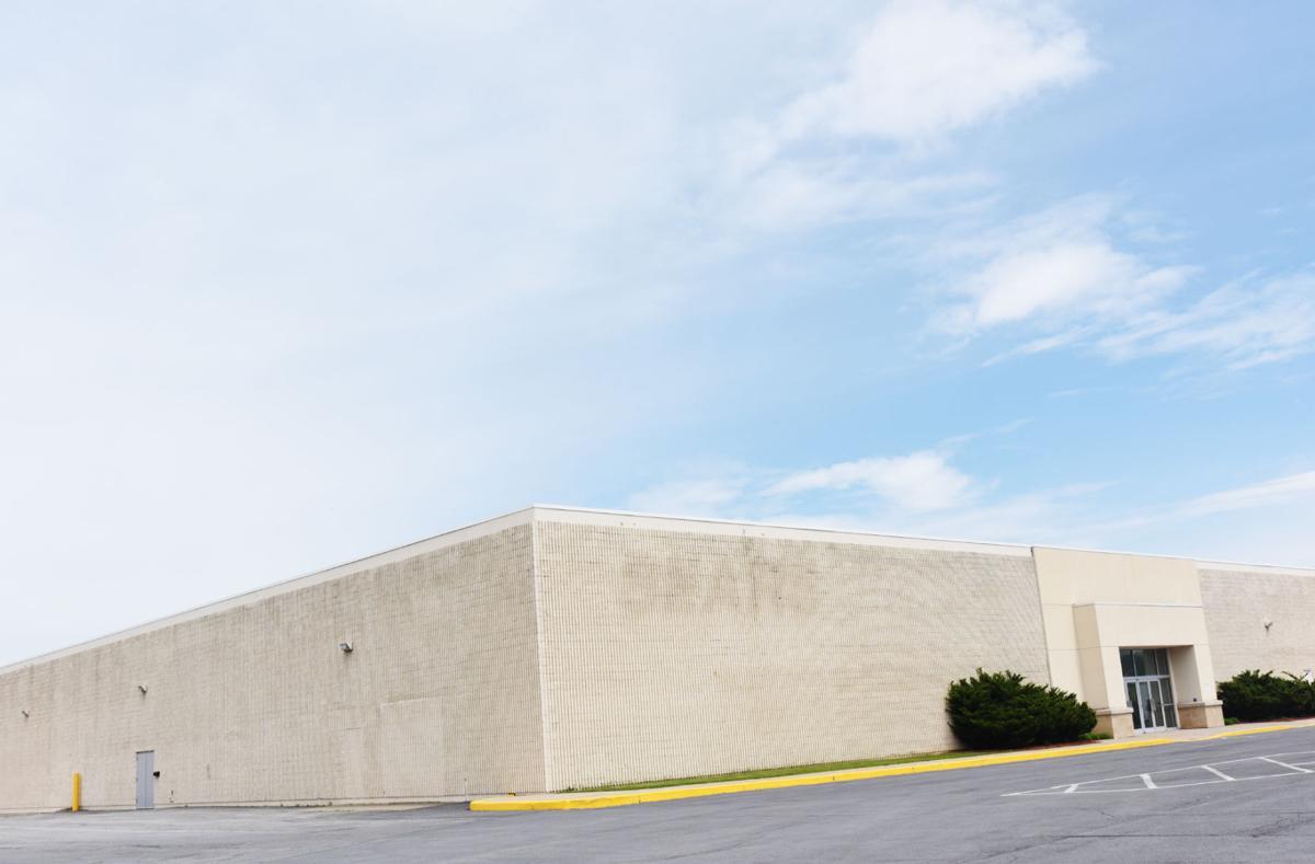 Fingerlakes Mall
