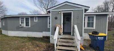 3 Bedroom Home in Elbridge - $74,900