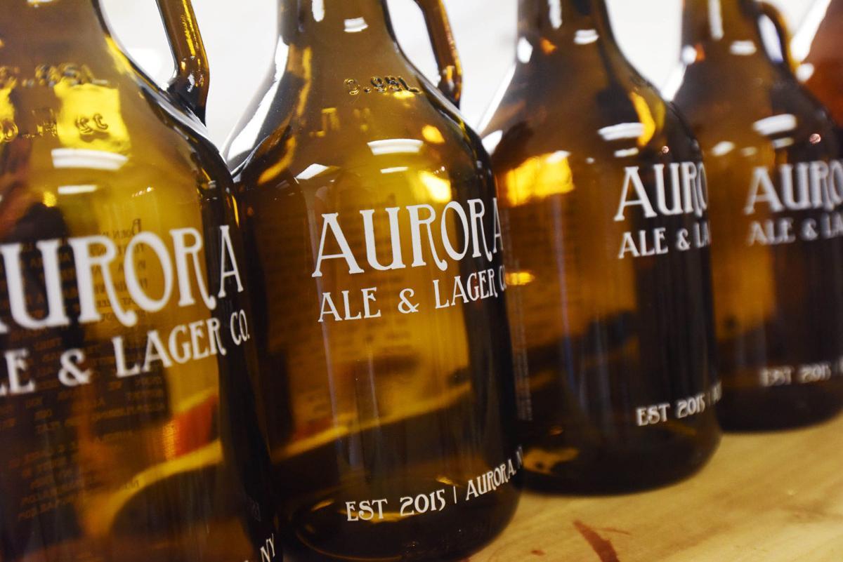 Aurora Beer