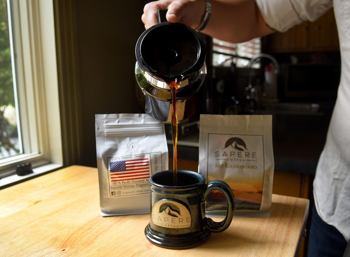 Veteran coffee 2