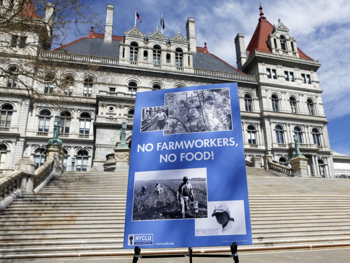 New York Farmworkers
