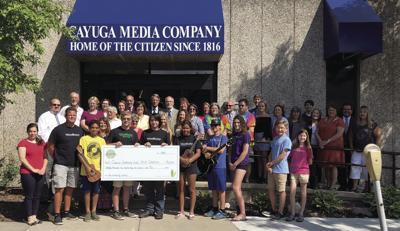 Cayuga Community Fund