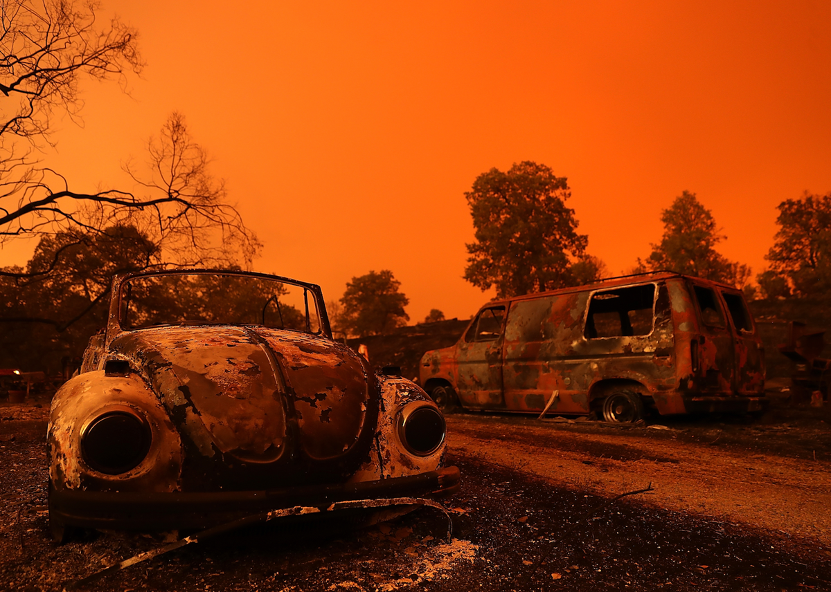 Most expensive weather disasters from every state