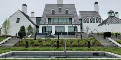 'Every little detail': Inside The Spa at the Inns of Aurora, opening soon