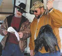 Hunters bag over 1,000 birds