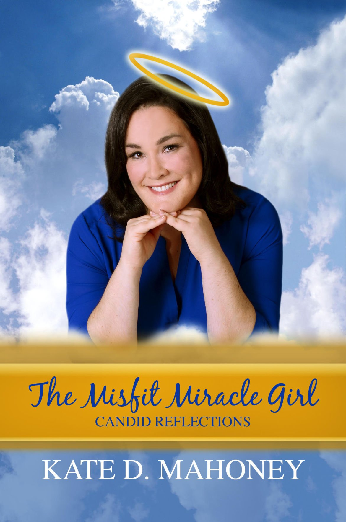 A story for everyone: Syracuse woman pens memoir detailing her miracle, relating to others