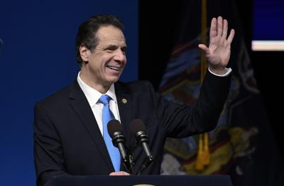 New York Governor Budget
