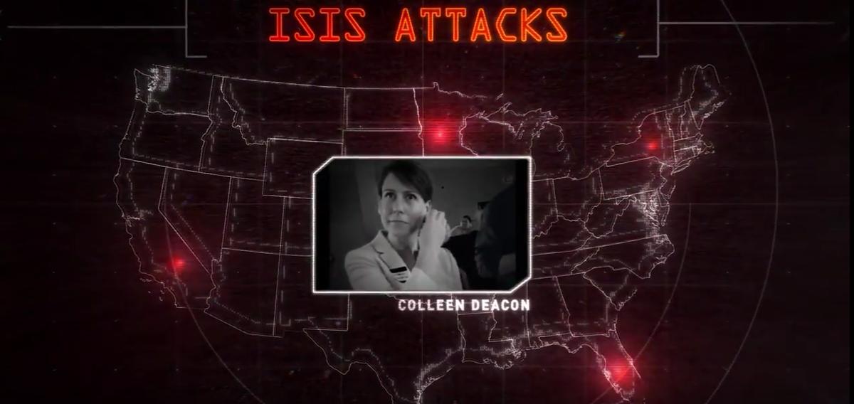 Deacon National Security