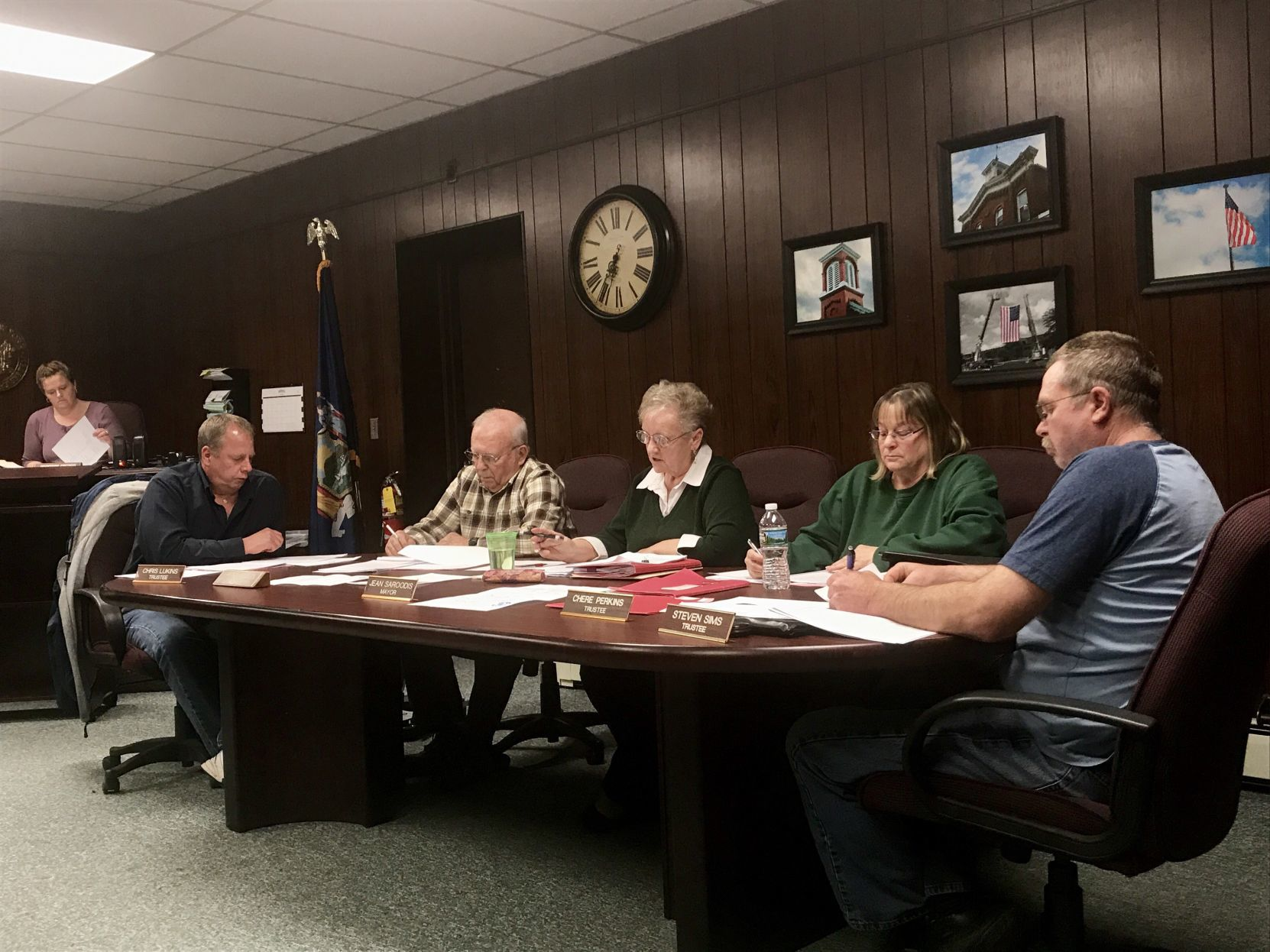 Weedsport again fires DPW employee who filed harassment claim