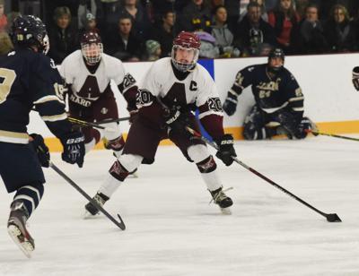Aub Skan Boys Hockey