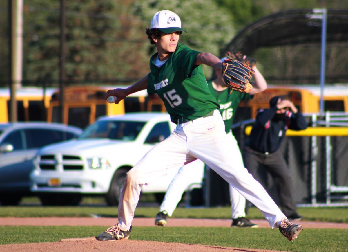 Baseball: Port Byron vs Weedsport