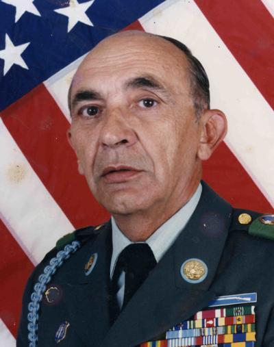 Clarence R. VanOstrand Jr.