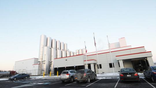 Three projects around Auburn see big investment from CNY Economic Development Council