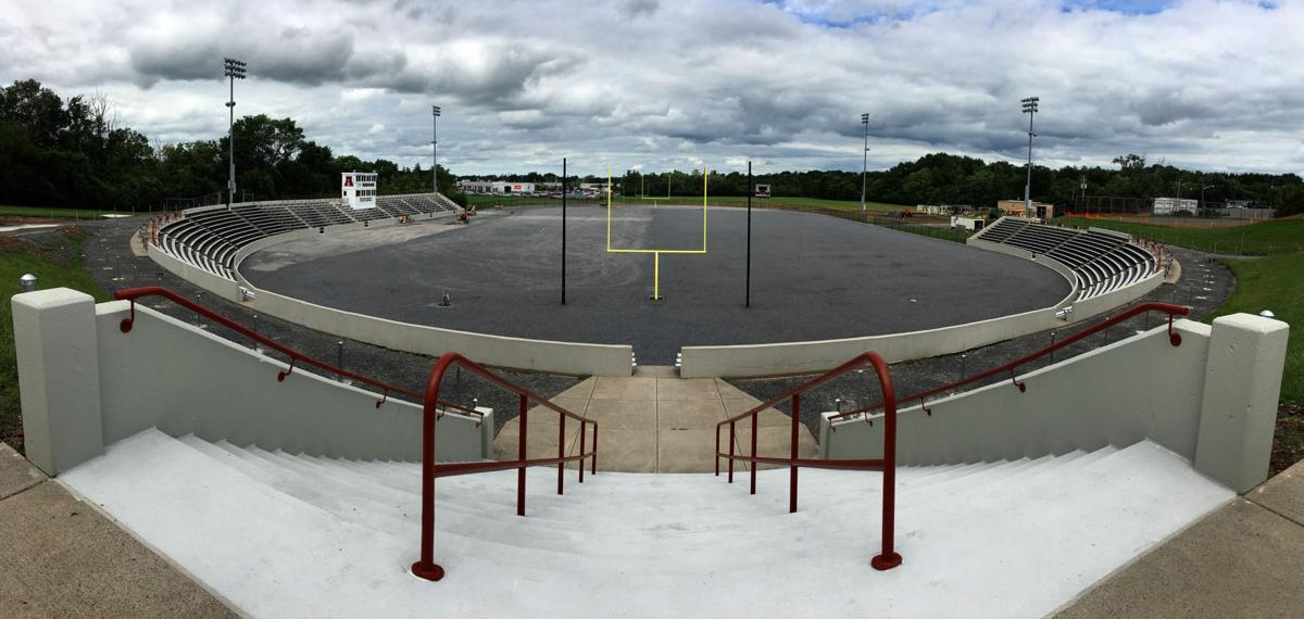 Auburn 39 s holland stadium project on track for mid for Auburnpub