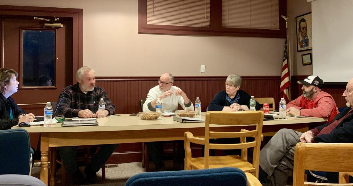 Village of Union Springs votes to override tax cap, may hire school crossing guard