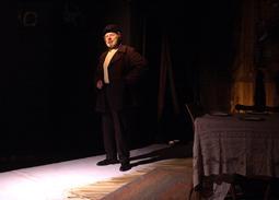Theater's best in 2006