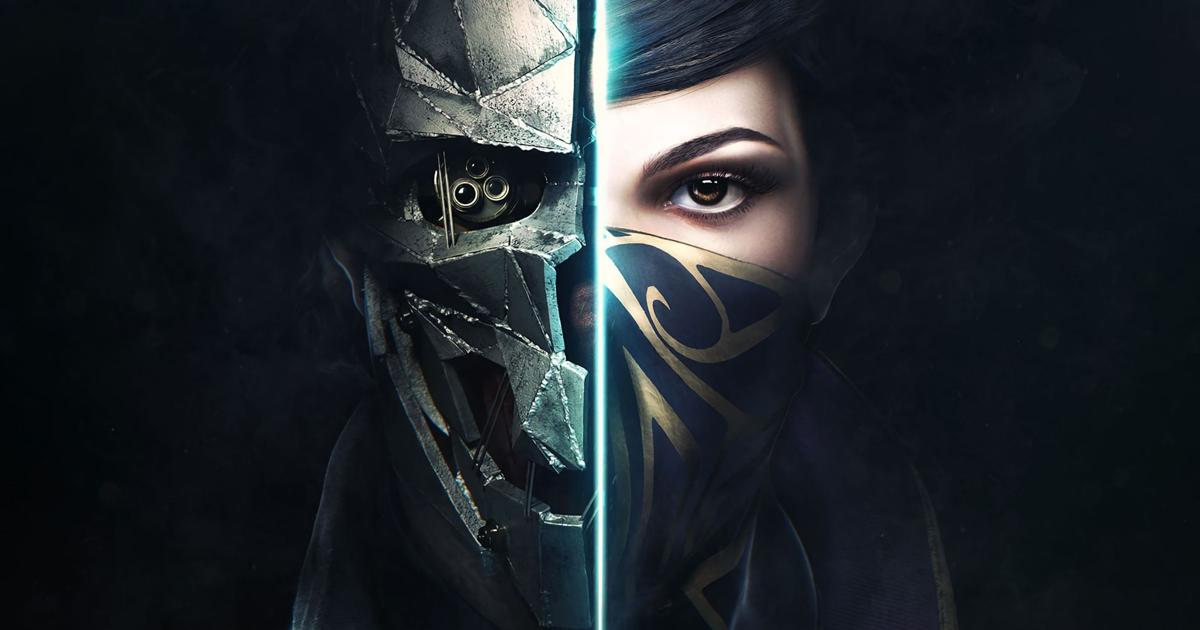 'Dishonored 2'