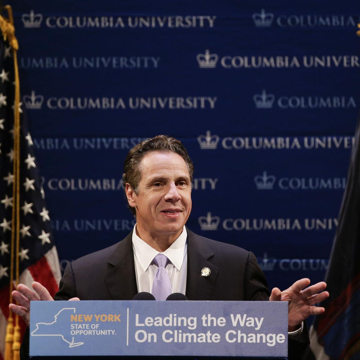 Cuomo: NY teaming with Conn , NJ to increase security on
