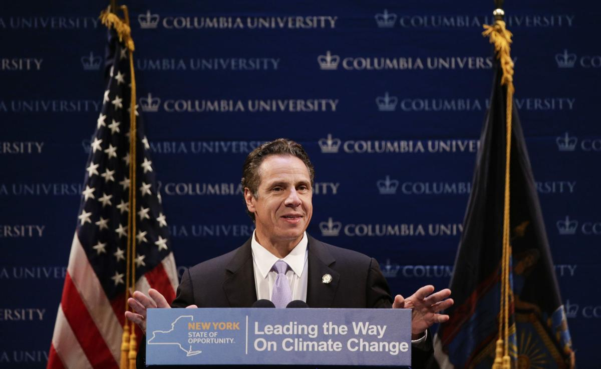 Cuomo Higher Drinking Age Has Led To Fewer Alcohol Related Traffic Deaths Over Past 30 Years Eye On Ny Auburnpub Com
