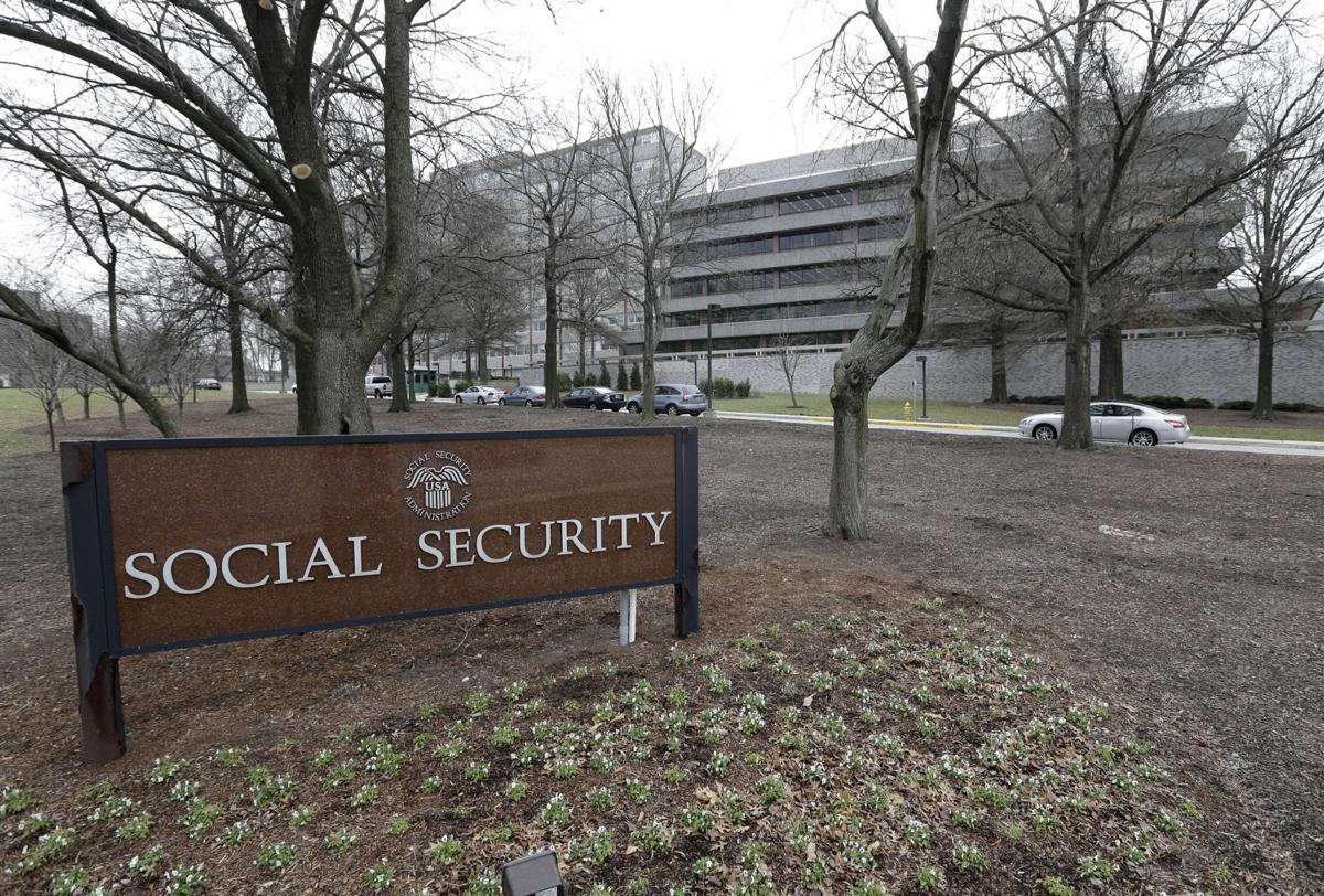 Social Security Medicare