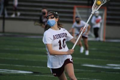 Girls lacrosse: Auburn vs Fulton - 4