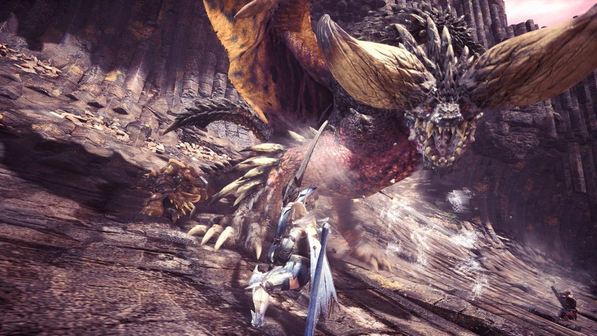 Monster Hunter: World' (PS4) review: The thrill of the grunt
