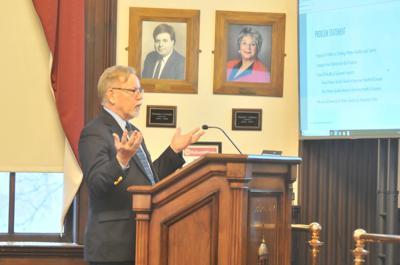 Owasco Lake rules and regulations Auburn council