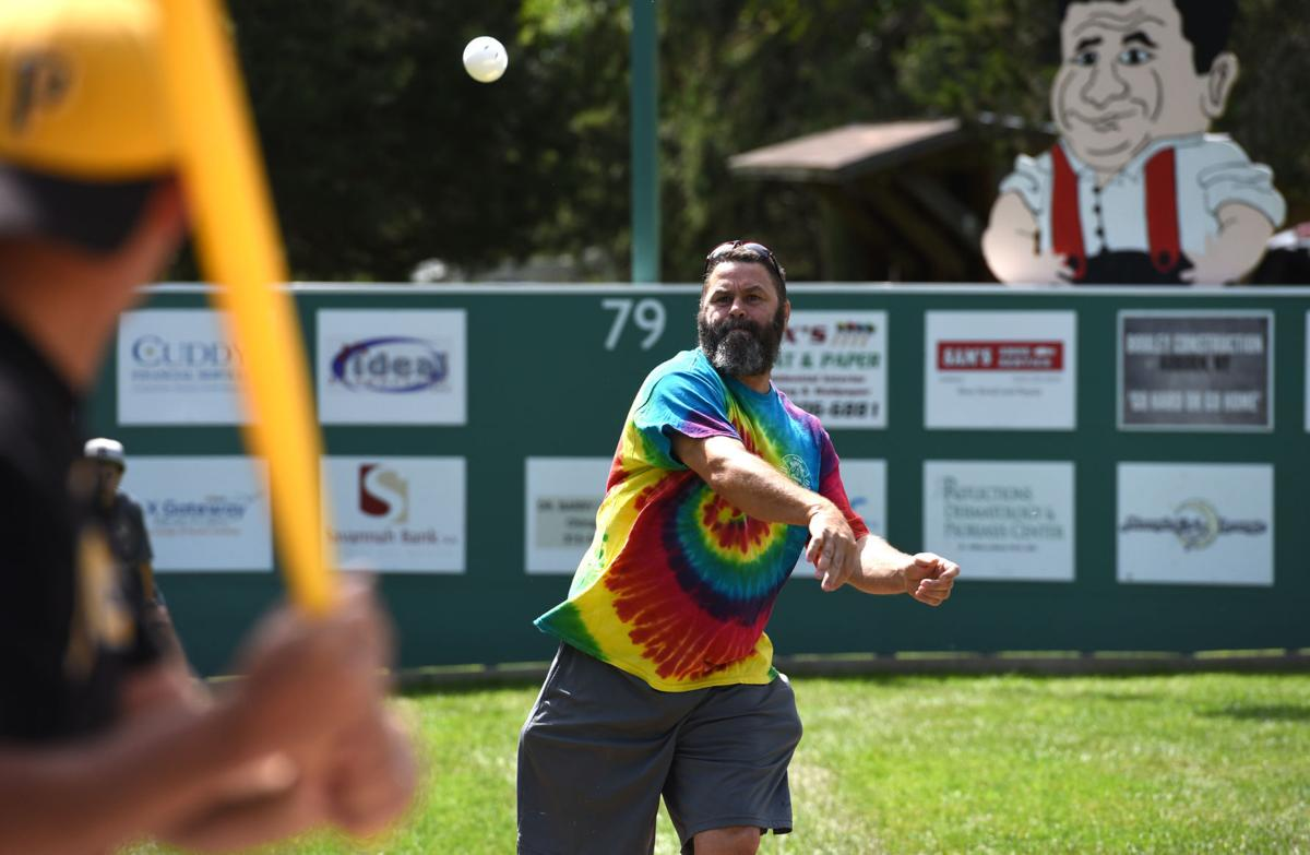gallery backyard wiffle ball tournament raises thousands for