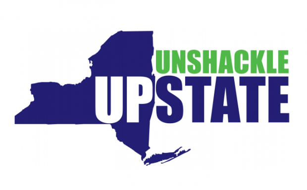 Unshackle Upstate