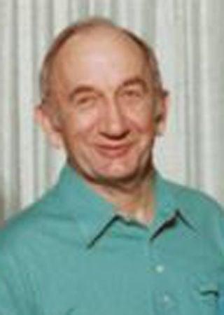 William (Bill) Fromel