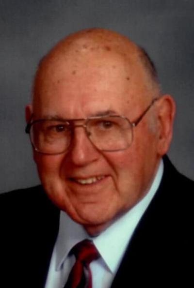 John C. 'Jack' Kieffer