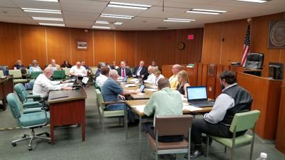 Cayuga County Ways and Means Committee