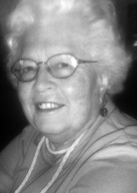Marilyn Ramsden