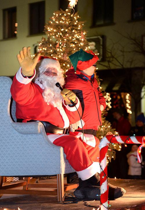 our view hits misses auburn christmas parade st mary s organ concerts shafer s sendoff editorials auburnpub com