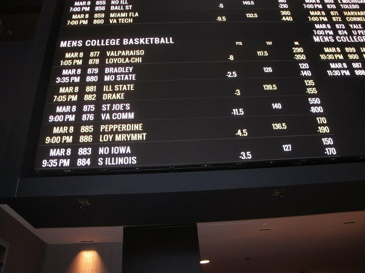 Nj sports betting bill sports betting lines rss