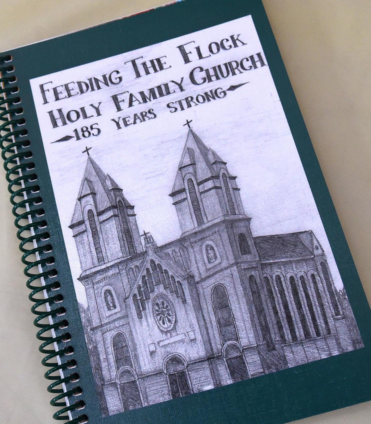 Church cookbook 2