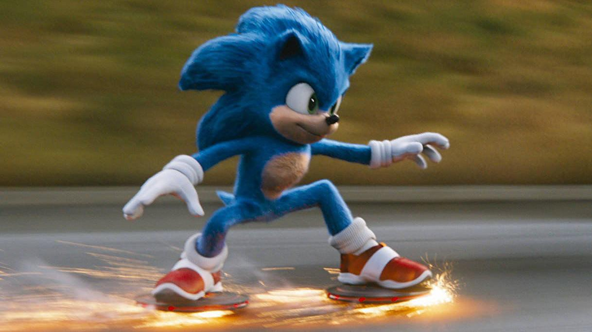 Kelly Watches The Sonic The Hedgehog Movie Should Be Terrible It Somehow Isn T Auburnpub Com