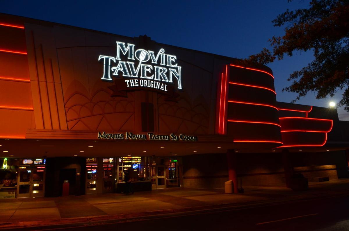 Movie Tavern