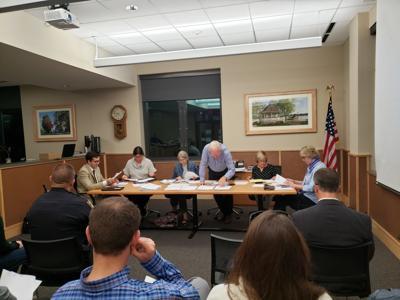 Skaneateles Board of Trustees