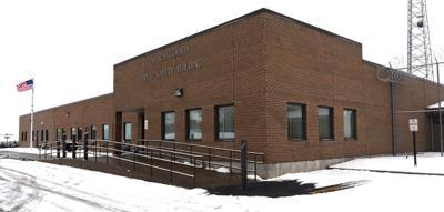Cayuga County Jail