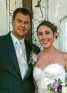 Savino/Schoonmaker wed