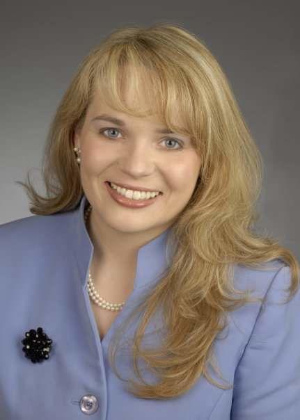 Julie Jordan DiPalma